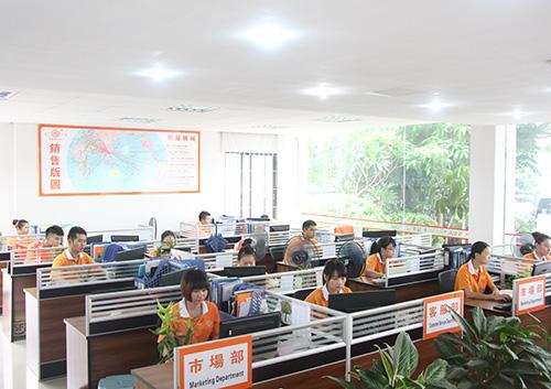 内贸办公室