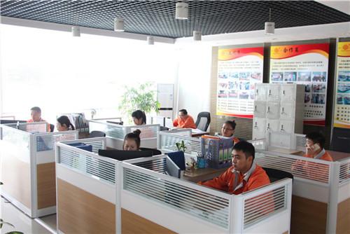 外贸办公室