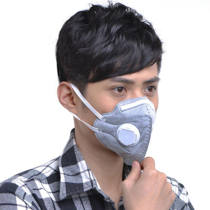 全自动折叠口罩一体机 HD-0526