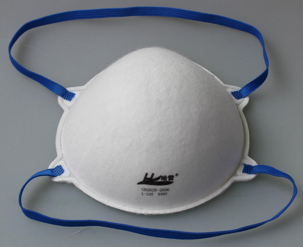 全自动杯型口罩一体机