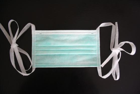全自動口罩綁帶包裝機HD-0412